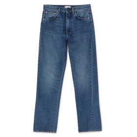 Toteme - Original Jeans Washed Blue