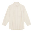Skall Studio - Edgar Shirt Light sand