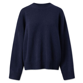 lovechild-1979- - Mateo Oversized Superlamb Navy