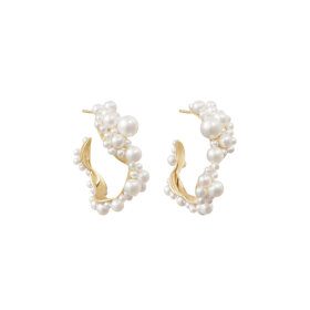 Sophie Bille Brahe - Mary earrings