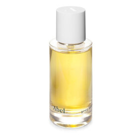 Abel Fragrance - Grey Labdanum 50ml.