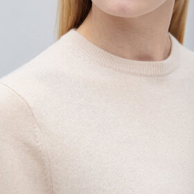 Peoples republic of cashmere - Roundneck Creme de la creme