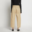 Proenza Schouler White Label - Belted Pant Greystone