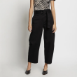 Proenza Schouler White Label - Belted Pant Black
