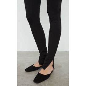 Toteme - Zip Leggings black