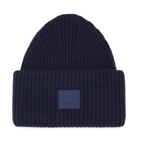 Acne studios - Pansy N Face Navy