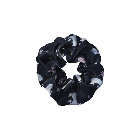 The Beauty Sleeper - Silk Scrunchie Leo