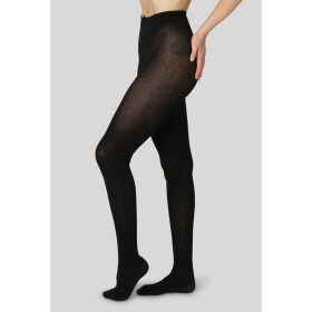 Dear Denier - Simone Cahsmere Stockings Blac