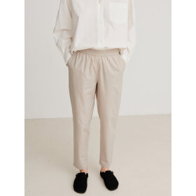 Skall Studio - Poet Pants Light grey