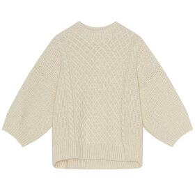 Skall Studio - Oda knit Off-white