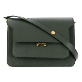 Marni - Trunk Bag Forest Green NP