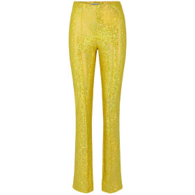 Saks Potts - Lissi Pants Citrus Shimmer