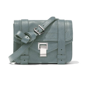 Proenza Schouler - PS1 Mini Bag Orion Blue