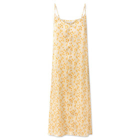 lovechild-1979- - Dalila Flower Silk Satin Lemon