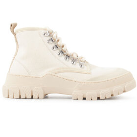 Garment Project - Twig High Shoes Off White
