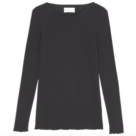 Skall Studio - Edie Blouse Black