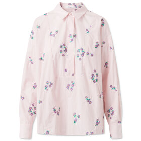 lovechild-1979- - Soria Shirt Barely Pink