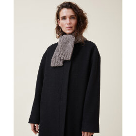 lovechild-1979- - Whitney Handstitched Knit Brow