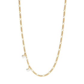 Maria Black - Laylow Necklace Gold